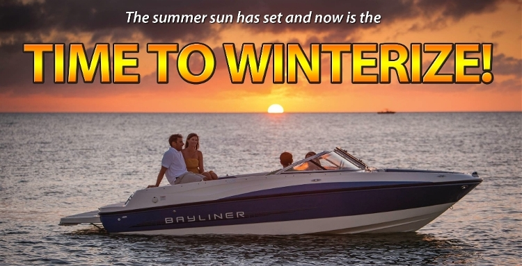 Blog Archive How To Winterize A Small Outboard